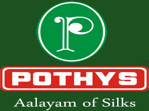Pothys Trivandrum in Beauty & Fashion shop ,  Nikunjam Building, Ayurveda College Junction , Nikunjam Building, Ayurveda College Junction ,Thiruvanandhapuram , Kerala , shopsind.com