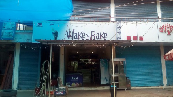 Wake N Bake in Food & Beverages shop , Edakkad Town ,Edakkad Town ,Kannur , Kerala , shopsind.com